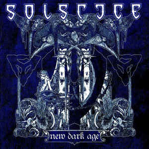 Solstice New Dark Age