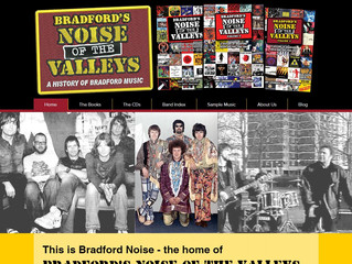 New Bradford band index