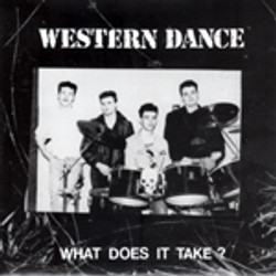 What Does It Take 7 cover