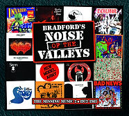 Bradford's Noise Of The Valleys The Missing Music 2