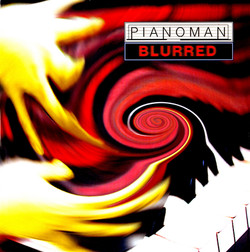 Pianoman - Blurred