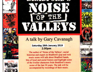 Gary Cavanagh Talk