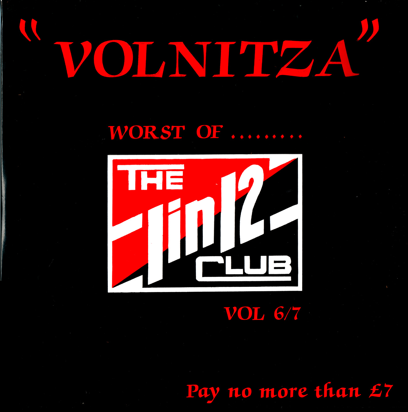 1 In 12 Club - Volnitza