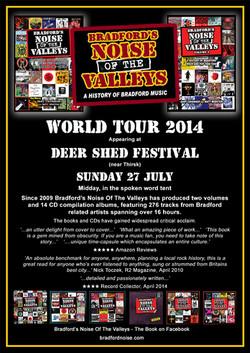 BNOTV world tour