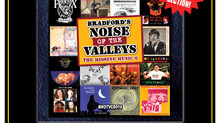 New Missing Music CD from Bradford's Noise Of The Valleys