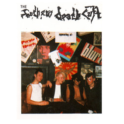 Southern Death Cult album