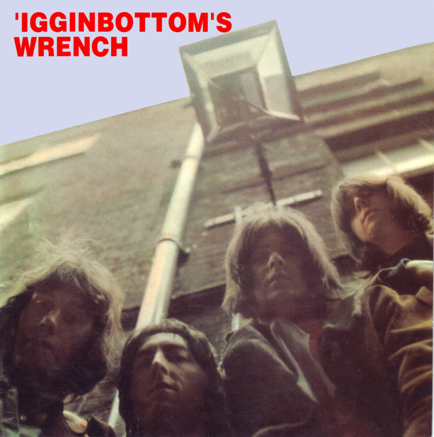 'Igginbottom's Wrench