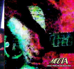 Moota - Music from The Big Blue Vein
