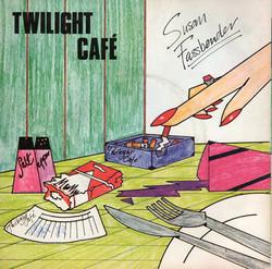 Susan Fassbender - Twilight Cafe
