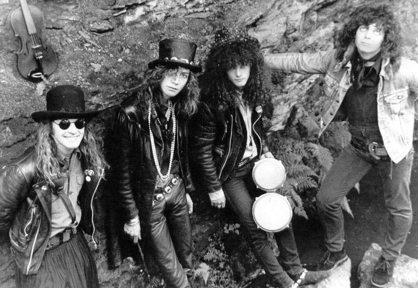 Harlequyn 1987