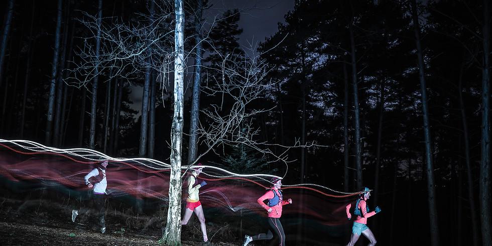 Pitch Hill/Winterfold 10km Women's Night Run