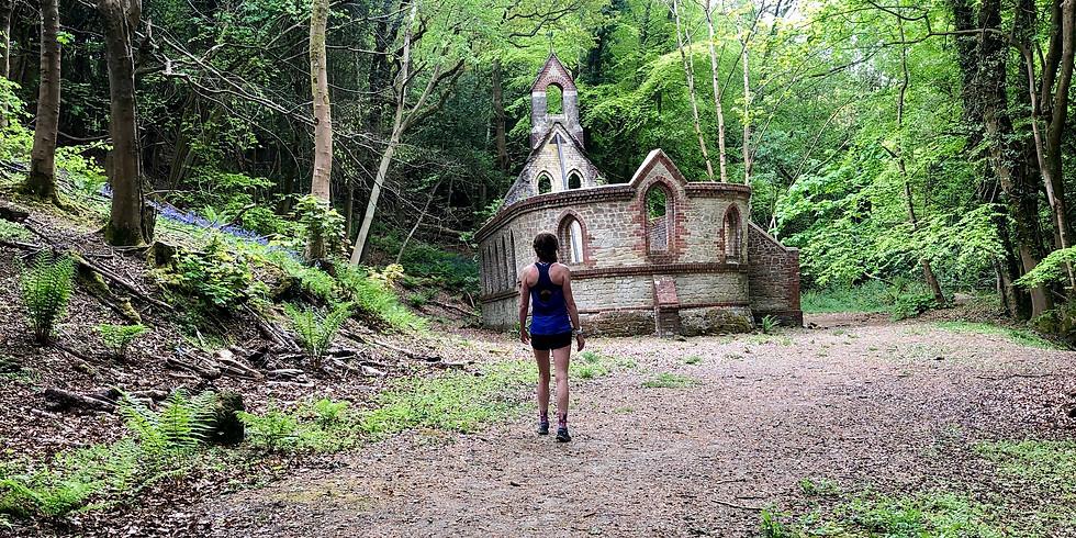 Bedham to Flexham Park 11km