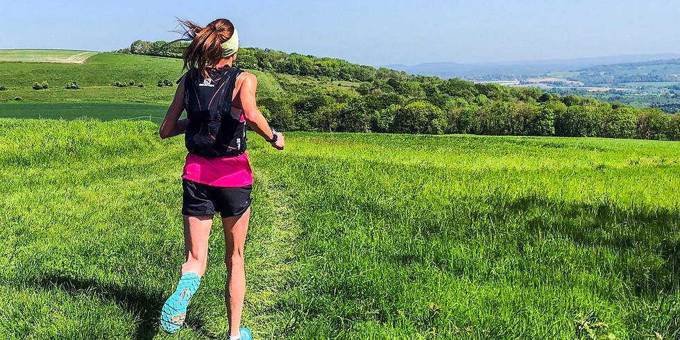 Bignor Hill to Barlavington 11km Women's Trail Run
