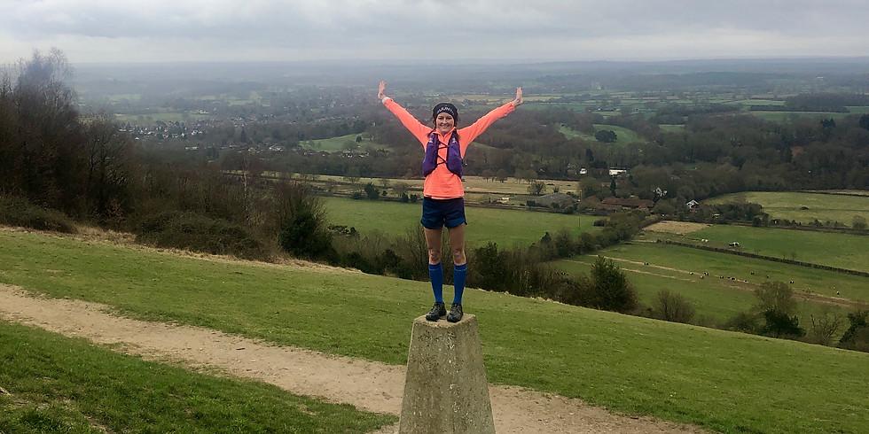 Box Hill 10km Trail Run (1)