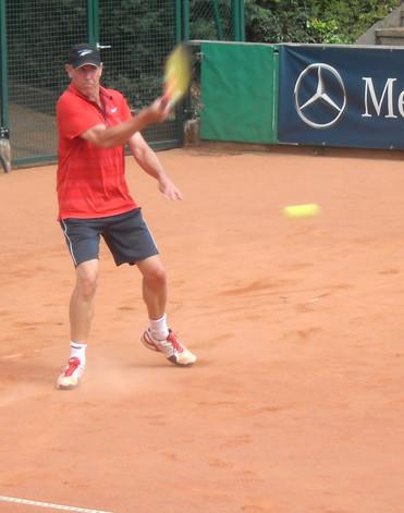 Scott Steven Singles Tournament