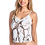 Thumbnail: Women's Made in USA Sexy Authentic True Timber Lingerie Camisole Teddy