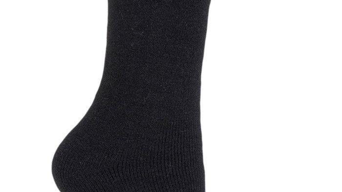 Ladies Ultra Lightweight Casual Thermal Socks
