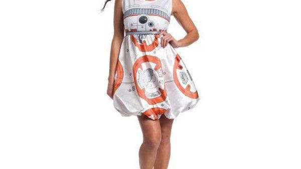 Rubies 245763 Star Wars The Force Awakens - BB-8 Adult Romper Costume