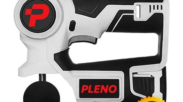 Pleno M3.0 Massage Gun-Handheld Deep Tissue Therapy Massager