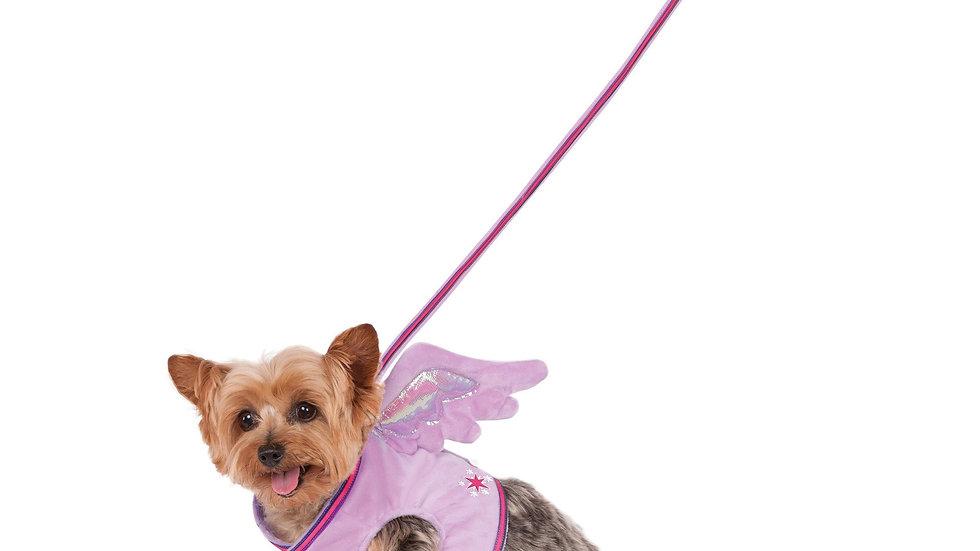 Angel Sparkle Wing Harness God Vest