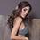 Thumbnail: Lace Trim Unlined Underwire Bra Sassa Mode