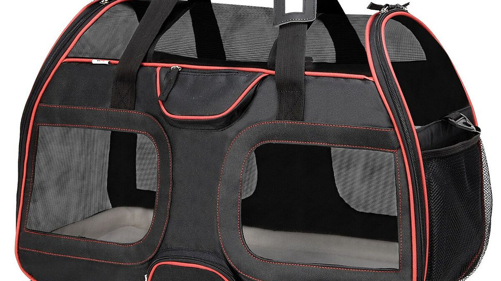 Wheeled Pet Carrier  Airline Approved