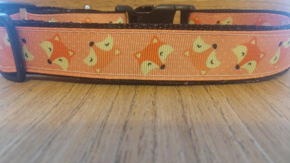Foxy Collar/ Large/ Medium