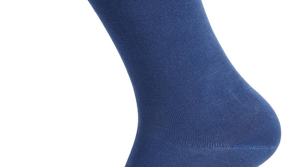 TAUNO dark blue Hiking socks