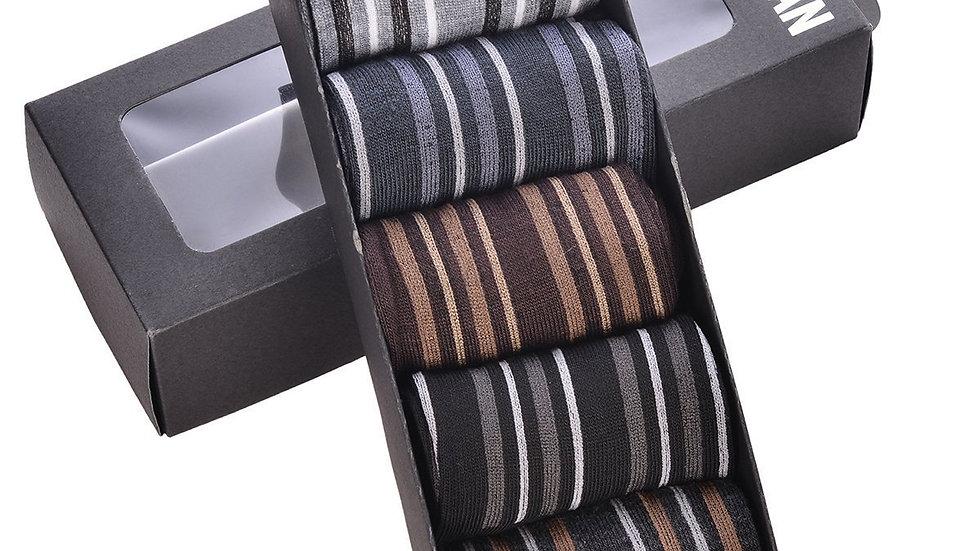 Variegated Socks Set