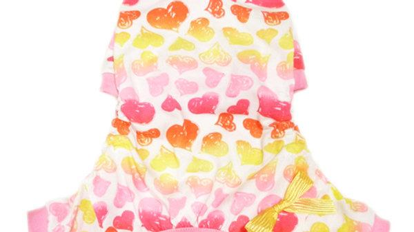 Luv Puppy Pajamas