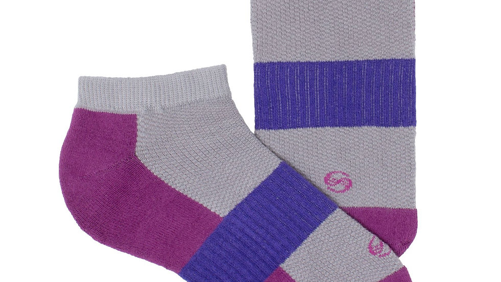 Darling Performance Athletic Sock - 3 Pack