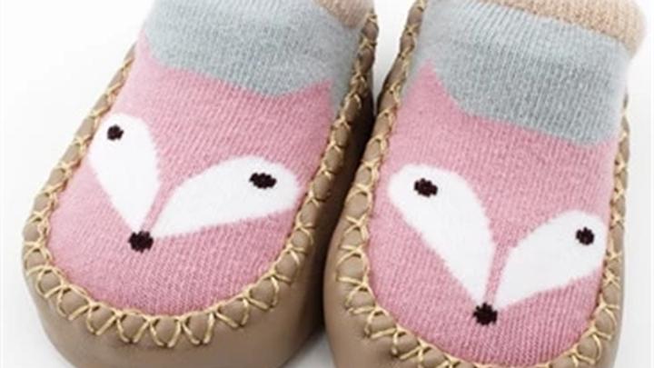 Haught Adult Floor Boat socks