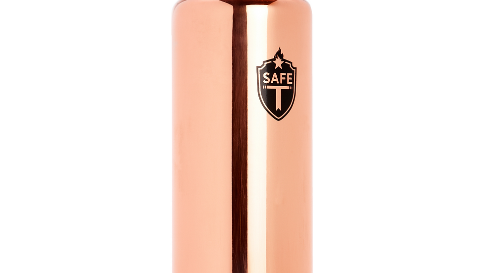 Classic Copper Fire Extinguisher Boats, Cabins, Chemistry Lab