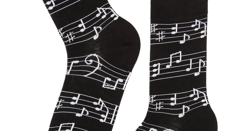 MUSIC Petit socks