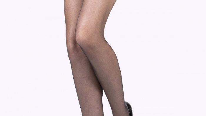 ISABELLA Sheer Stockings, Thigh Highs