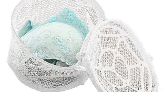New Lingerie Organizers Underwear Bra Sock Laundry
