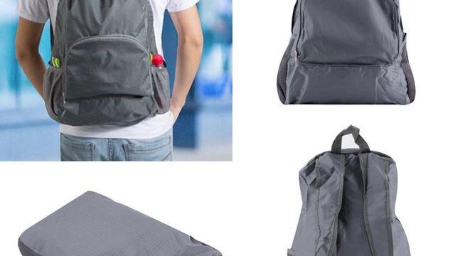 2017 Outdoor travel Sport 30L Nylon Foldable