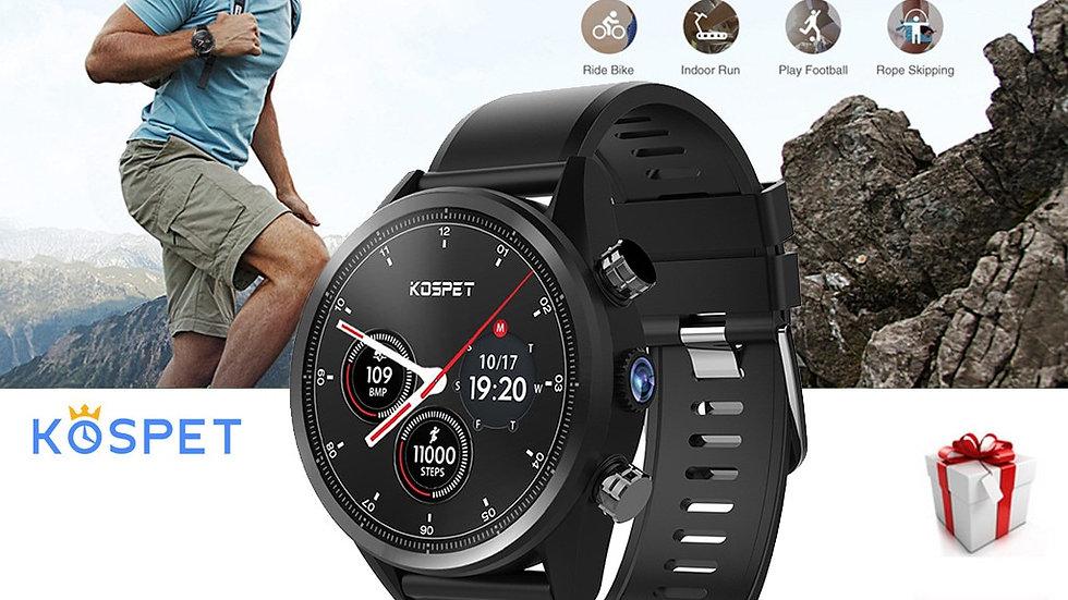 Kospet Hope Lite 4G Smartwatch Phone 1.39''