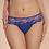 Thumbnail: Ajour Esmeralda Lace Brazilian Panty