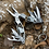 Thumbnail: Outdoor Stainless Steel Multifunction Tools