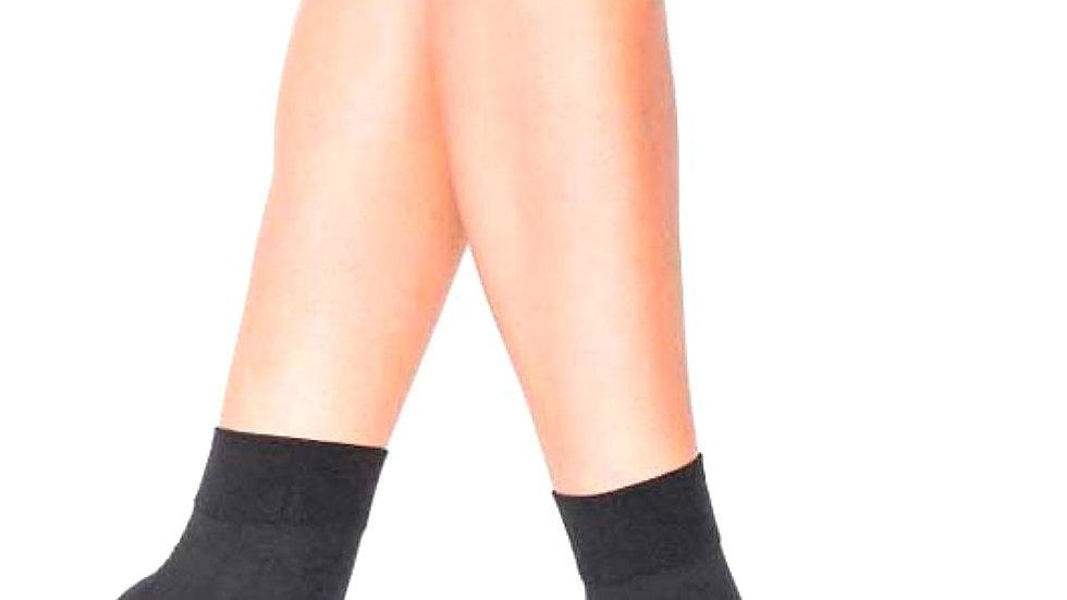 40 Denier Socks Black