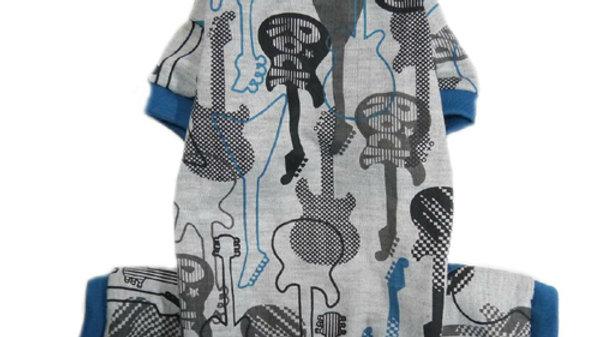 Jimi Hendrix Pajamas