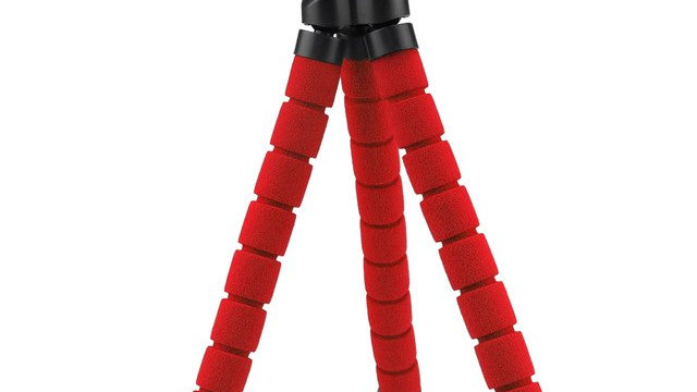 Large Size Flexible Octopus Tripod for