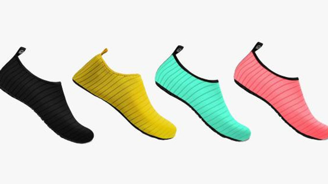 Water Shoes Barefoot Quick-Dry Aqua Socks for Beach Swim Surf Yoga
