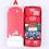 Thumbnail: Christmas Joy ~ Gift Boxed Socks!  Elk Santa  Snowflake
