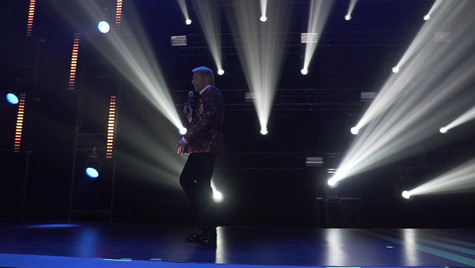 backstage для Аллы Пугачевой