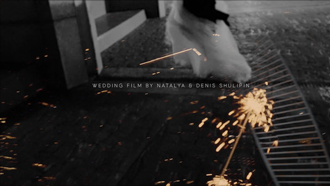 short film nastya / andrey