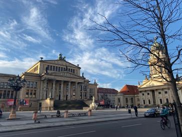 """Perspektive Kultur: Berliner Pilotprojekt """"Testing"""" seit dem 19. März"""