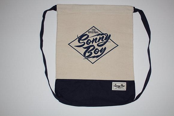 Electric Drawstring Bag
