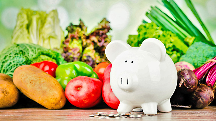 The Best Ways for Saving Money on Groceries